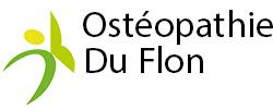 Ostéopathe Lausanne | Ostéopathie Du Flon Lausanne Logo
